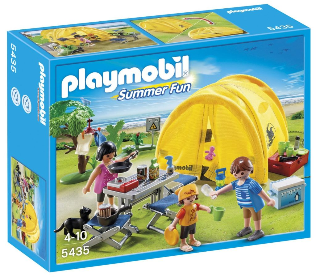 25 of the best playmobil sets for children of all ages for Piscine playmobil
