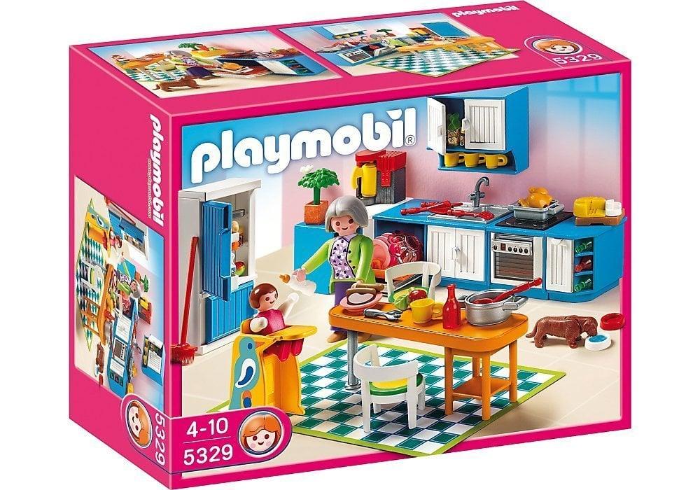 Playmobil Grand Kitchen