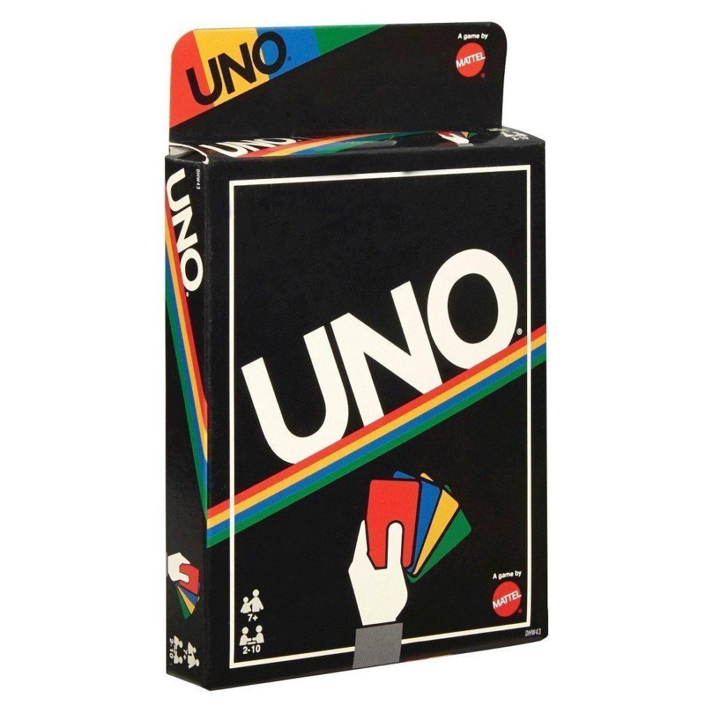 Uno Retro Edition