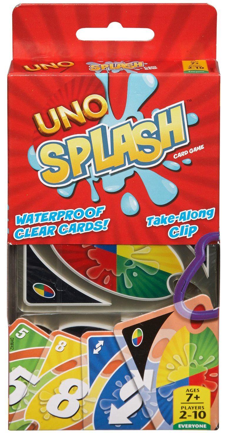 Uno Splash