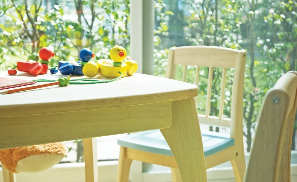 7 of the Best Kids Table and Chairs For Work and Play