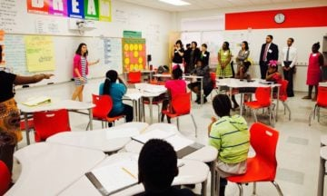 4 Insights to Improve the Lesson Observation Experience