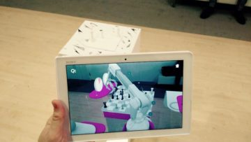 Enhancing Student Learning with Augmented Reality