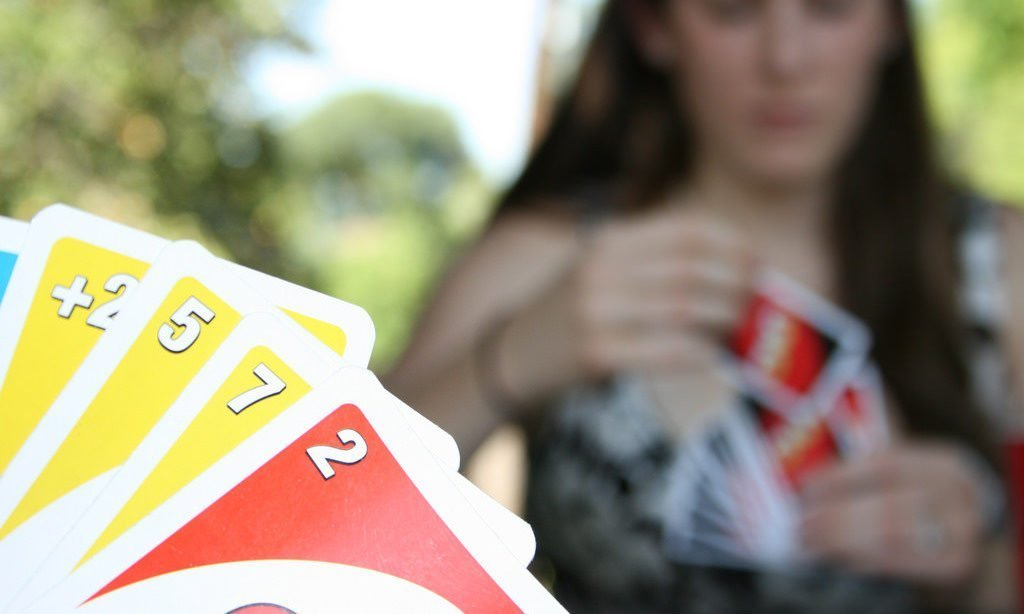 Awesome Uno Card Games for Interactive Family Fun