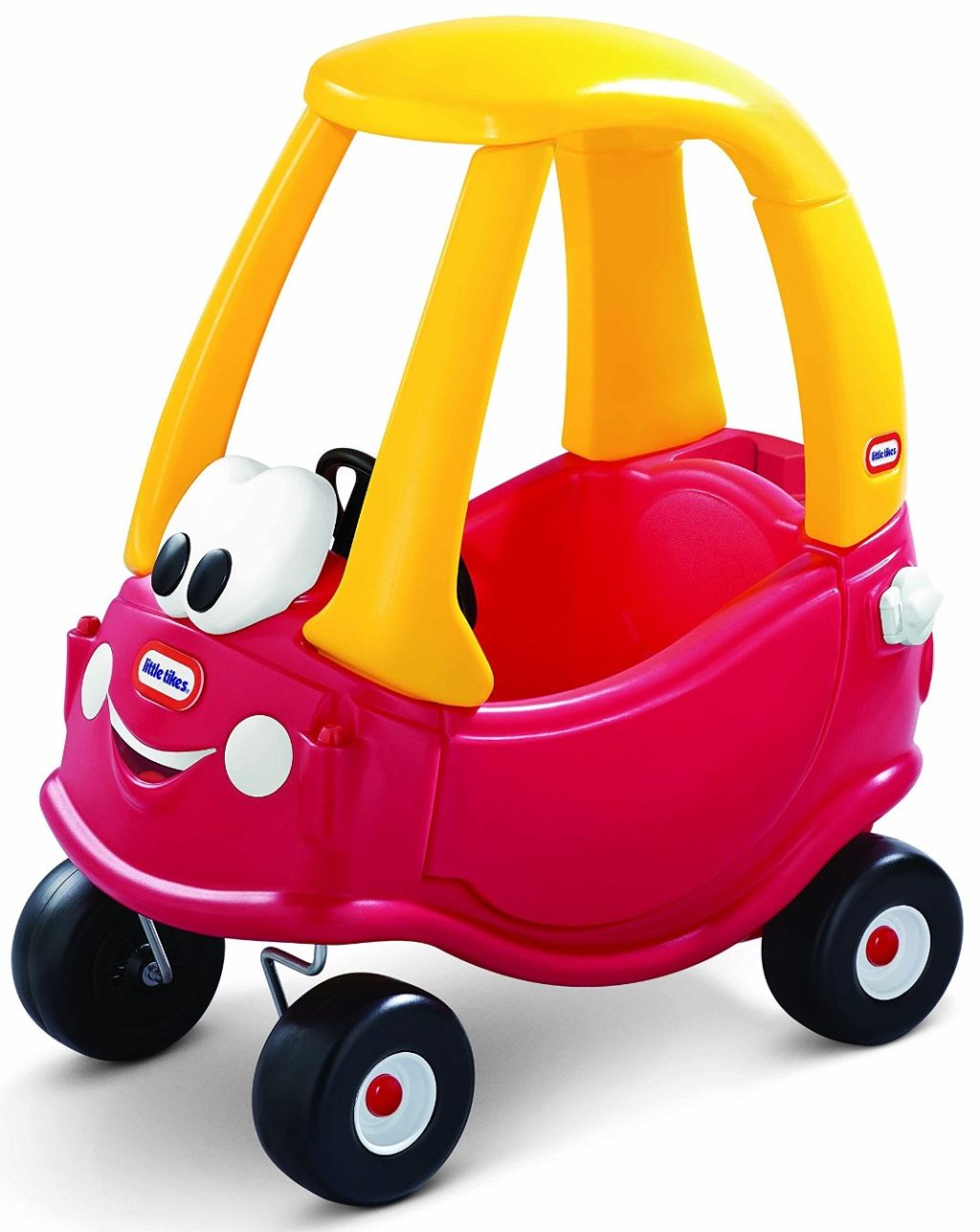 little tikes cozy coupe there may be plenty of new cars for kids