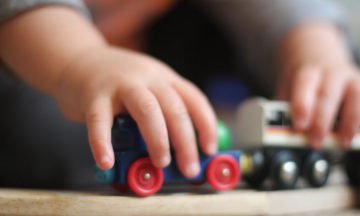 11 of the Most Brilliant BRIO Toys to Spark Imaginative Play