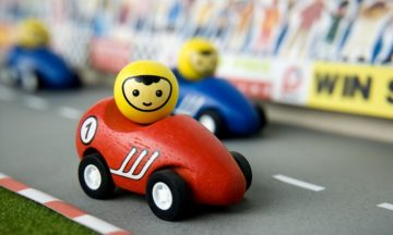 11 Big and Small Cars for Kids, Toddlers and Rugrat Racers