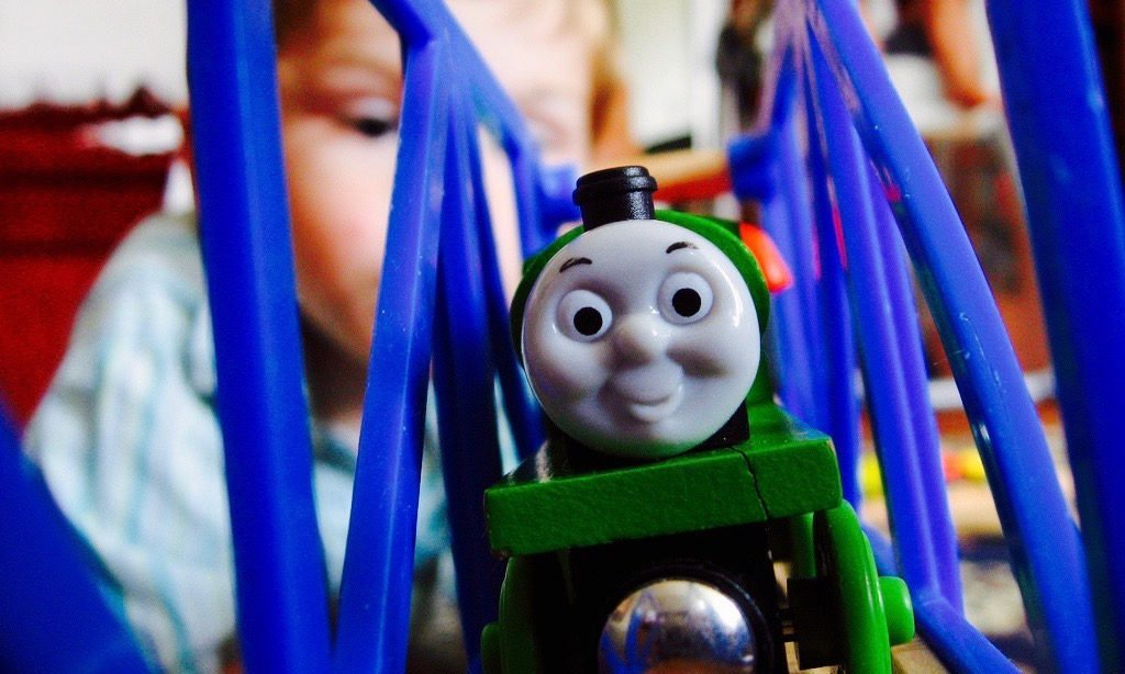 Engineer Fun With These 9 Delightful Thomas The Train Toys