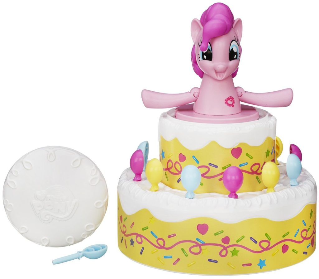 My Little Pony Cake Decorating Games