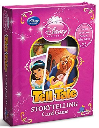 Tell Tale Disney Princess Games