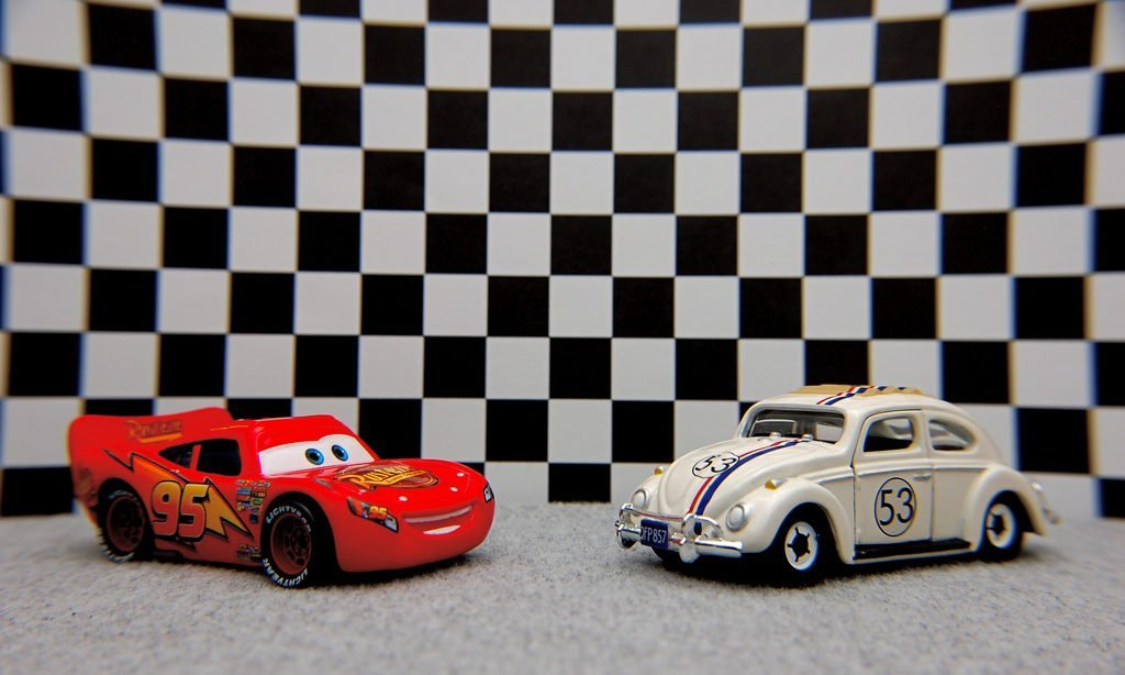 7 Incredible Toy Race Cars for Your Junior Speedsters