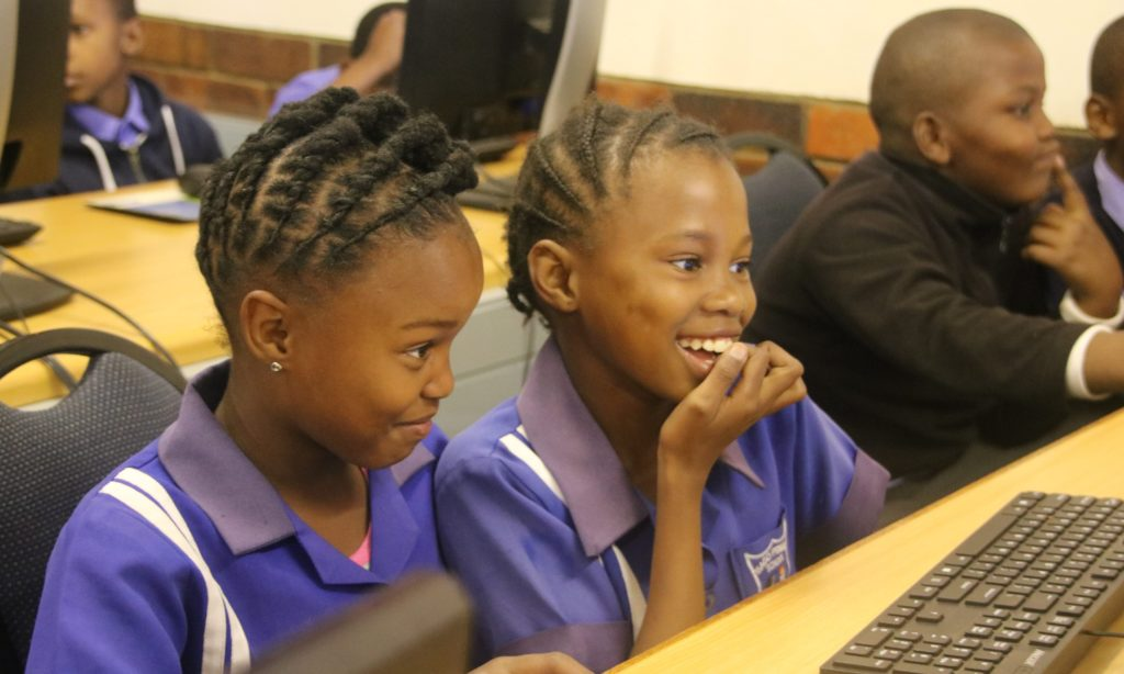 EdTech: Giving the ONE the Power to Dream