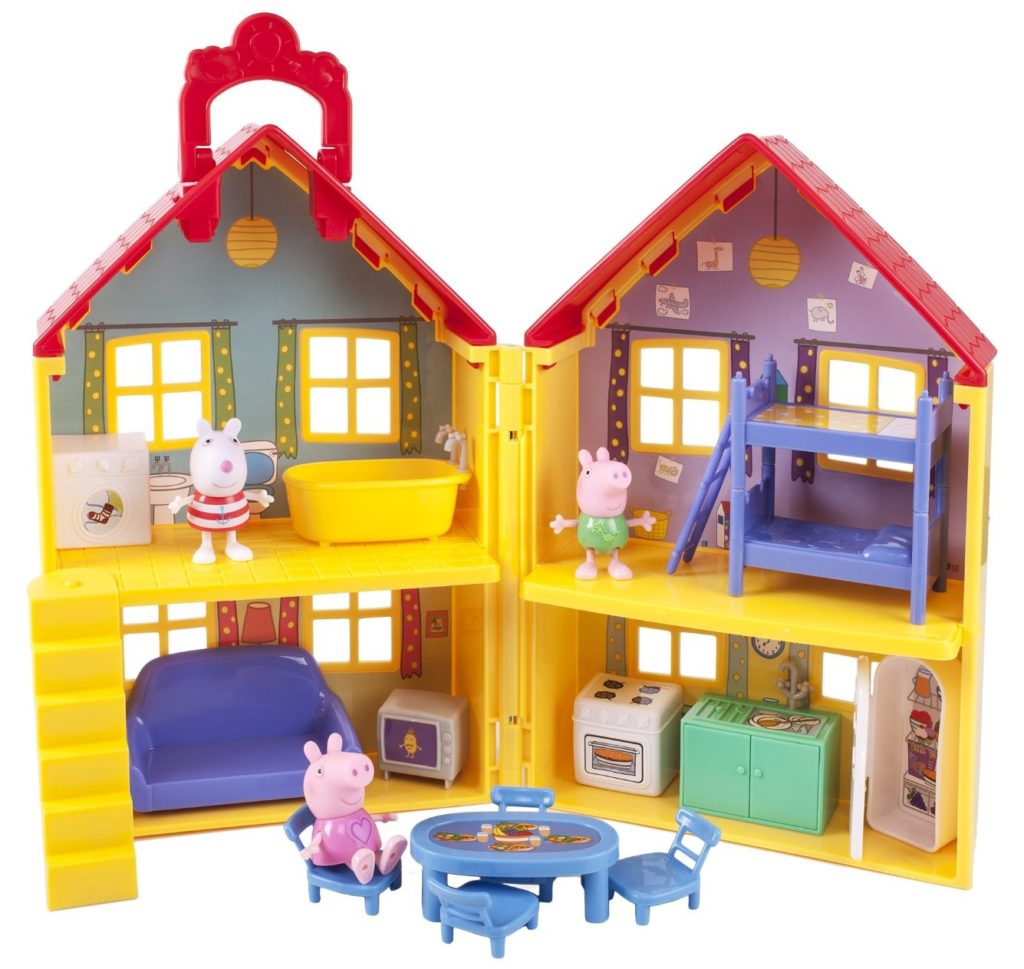 peppa-pigs-deluxe-house