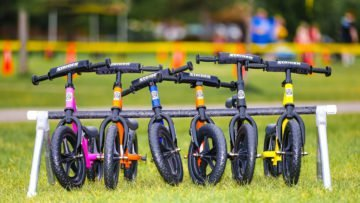 Want the Best Balance Bike? 9 Awesome Options for Junior Easy Riders