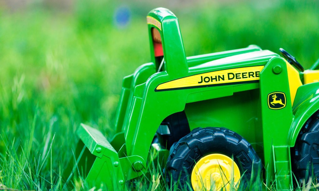 11 John Deere Toys to Add to Your Christmas List