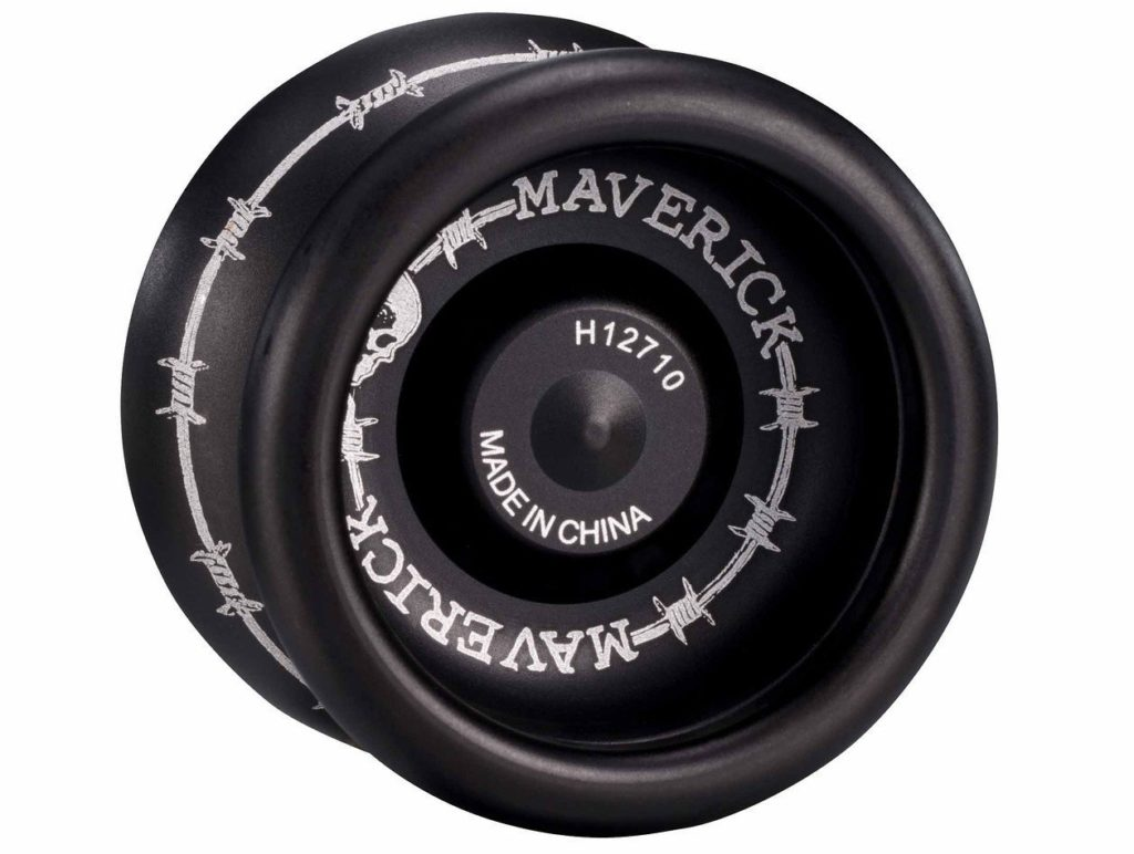 Yomega Maverick High Speed YoYo