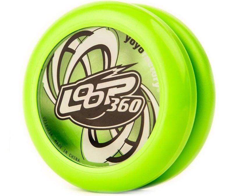 YoYofactory Loop 360 yoyo
