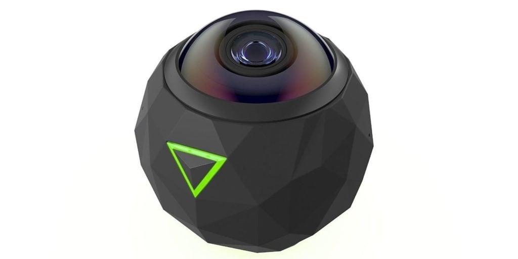 360fly 4K 360 Camera