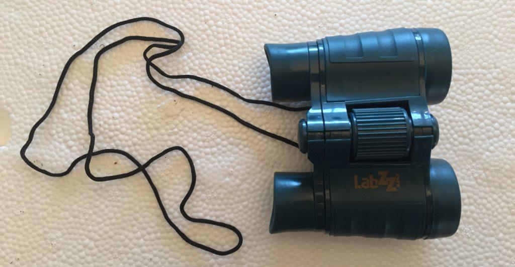 Levenhuk Science Kit Binoculars