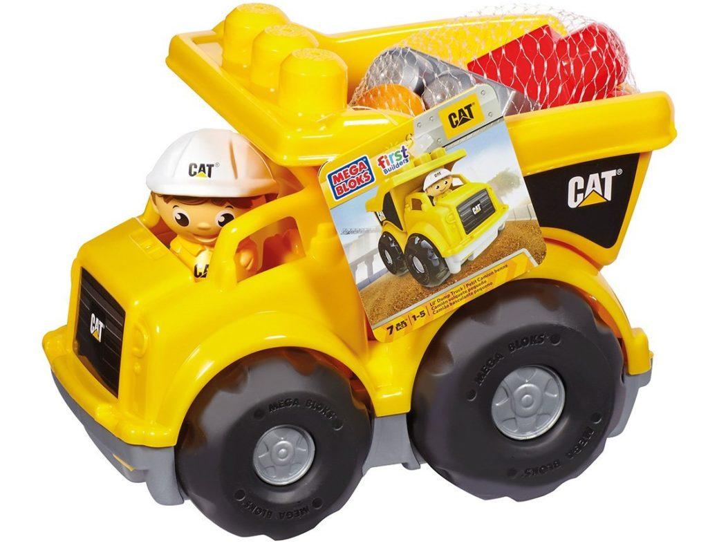 mega-bloks-caterpillar-lil-dump-truck