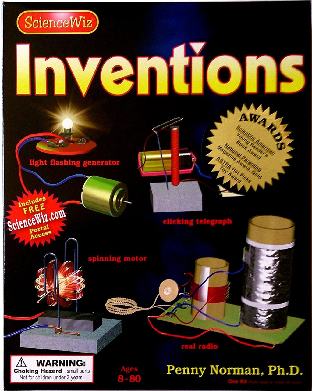 science-inventions
