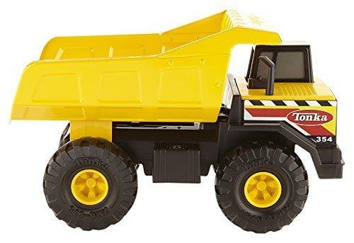 tonka-steel-mighty-dump-truck