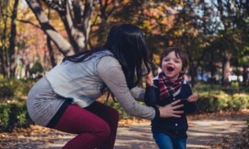 The Truth About Being an Autism Mom