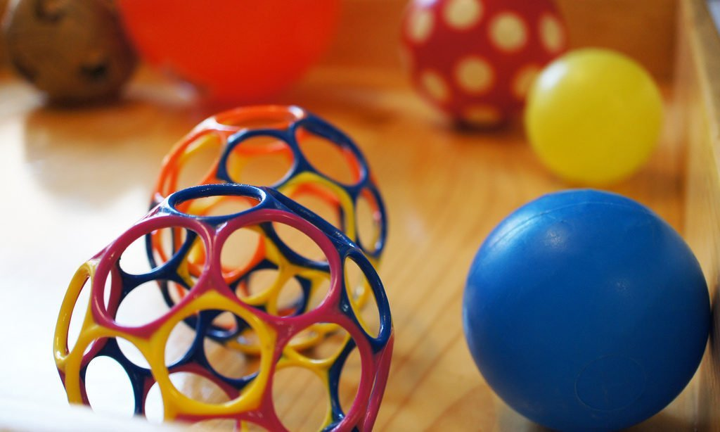 Fun Discovery Toys To Encourage Tactile Learning