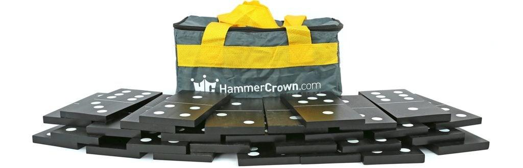 Hammer Crown Giant Dominies