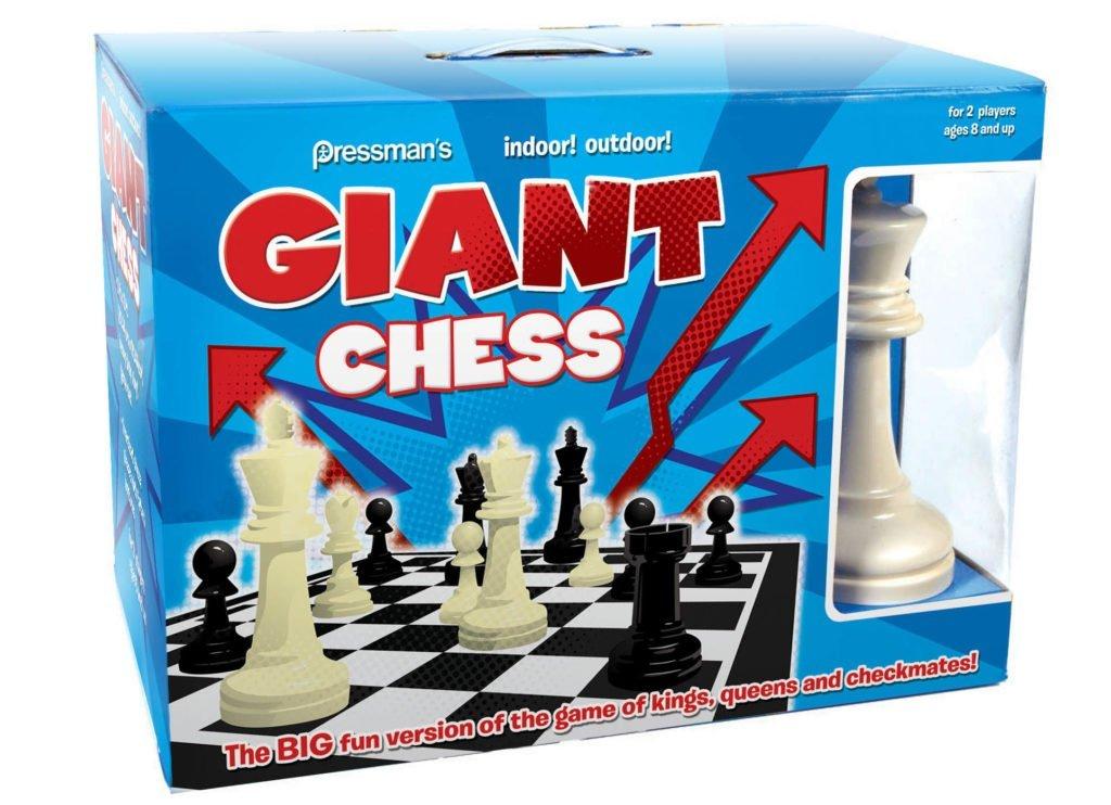 Pressman's Giant Chess
