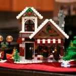 11 Phenomenal Lego Christmas Toys for Festive Building Fun