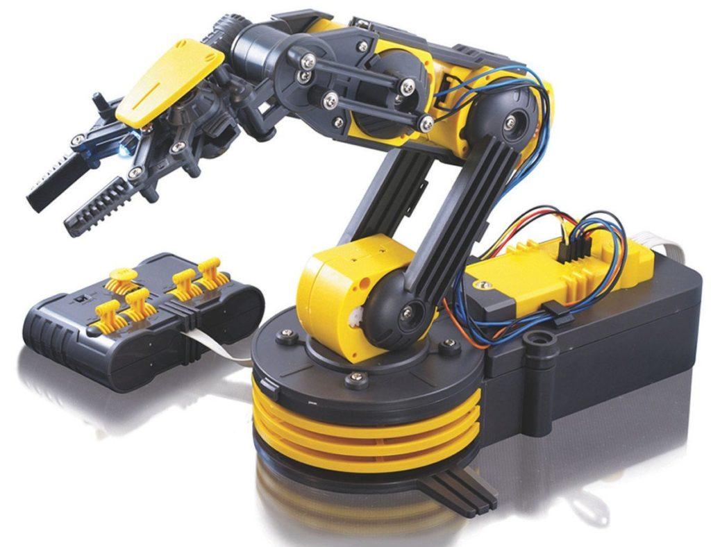 owi-robotic-arm