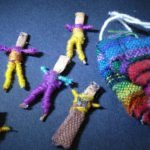 Worry Dolls in the Classroom: Helping Anxious Children Cope