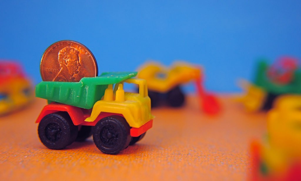 13 Top Toy Trucks for Little Tikes