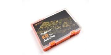 DFRobot Starter Kit for Arduino - Arduino starter kit