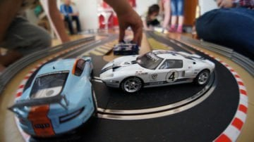 7 Superb Scalextric Sets for Junior Racing Champions
