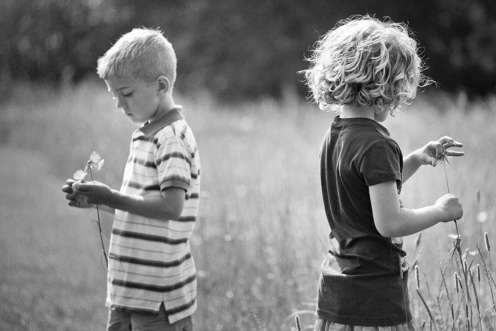 A Better Future for my Kids? I Still Dare to Imagine