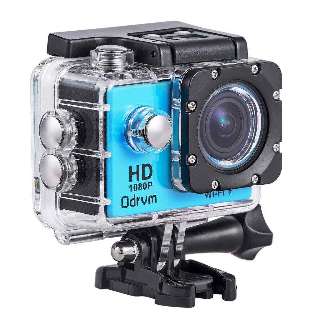 Best Underwater Camera for All Purposes