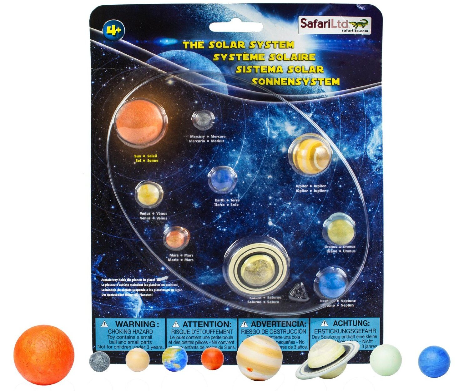 Solar System And Planet Toys : Solar system for kids out of this world options