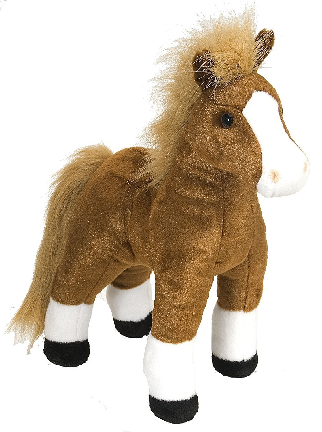 Stuffed Horse Toy : Horse toys kids will love