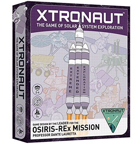 Xtronaut - Solar System for Kids: 11 Out of this World Options