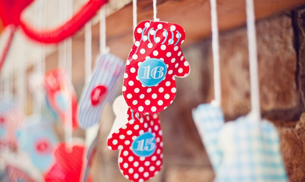 9 Advent Calendar Ideas for the Christmas Season