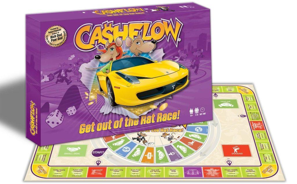 cashflow e1482314564158 1024x635 - 9 Cool Math Games for Your Little Math Magicians