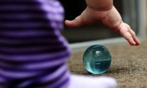 Holiday Hazards Within A Child's Easy Reach
