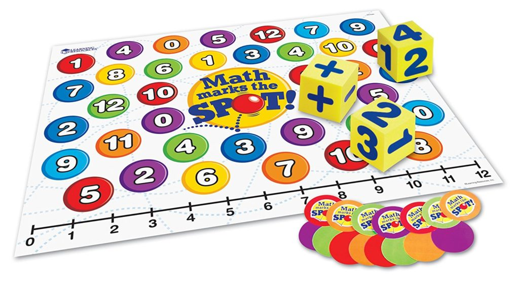 9 Cool Math Games for Your Little Math Magicians