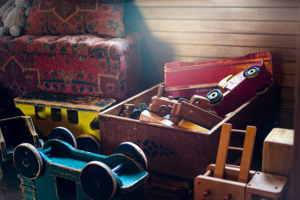 11 Toy Chest Options for Every Home