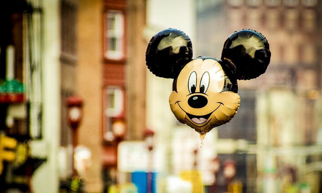 7 Mickey Mouse Games for Disney Family Fun