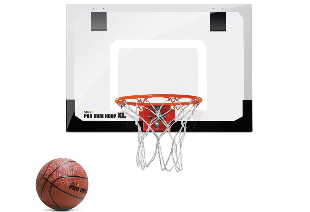 SKLZ Pro Mini Basketball Hoops