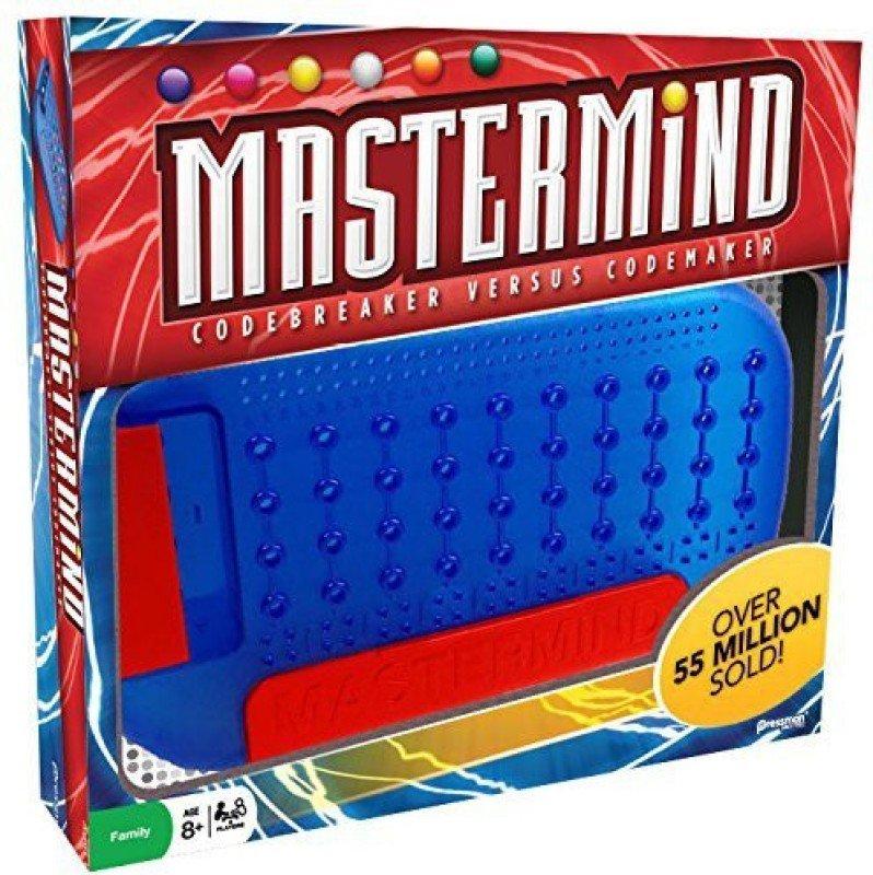 Mastermind - Codebreaker vs Codemaker