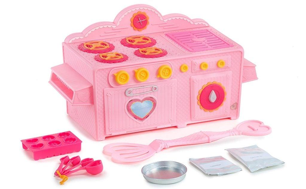 Easy Bake Oven Kits: Mix, Bake and Enjoy Tasty Treats